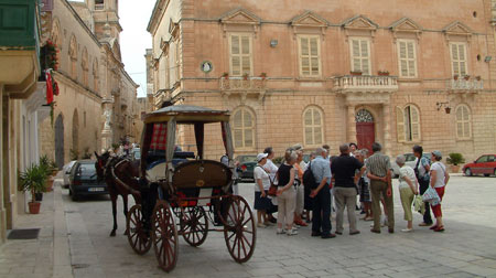 Guided Tours in Malta for a in-depth experience